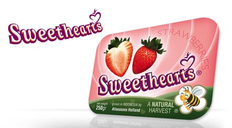 image: sweethearts